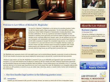 Layer Website