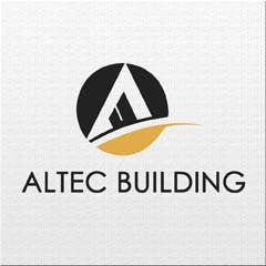 Altec Building Logo