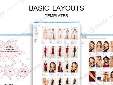 Magento Online Store | e-Commerce