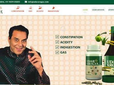 www.udararogya.com