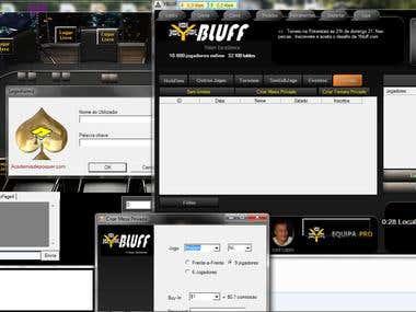 poker game multiplayer online
