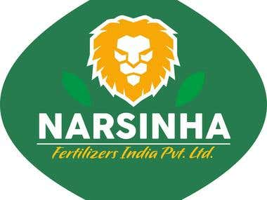Logo Design for a fertilizer company