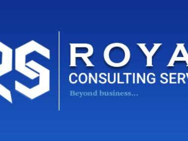RCS Logo Design