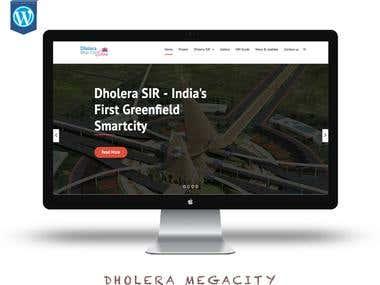 Dholera Megacity Lotus