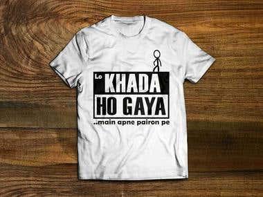 Lo khada ho gaya mai
