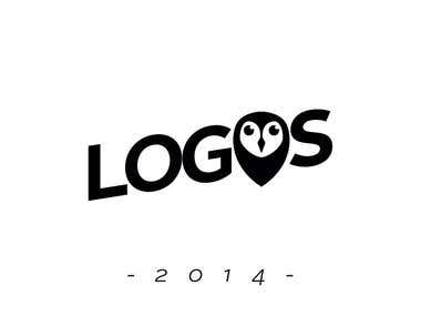 Logos 2014 | +DESIGN