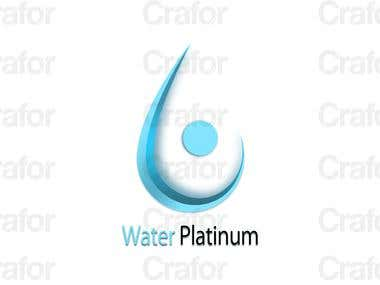 Water Platinum