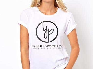 Young & priceless apparel