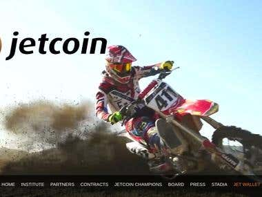 Jetcoin - Ruby on Rails