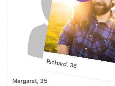 Sparker Dating App