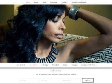 Setup and Customize WordPress Theme