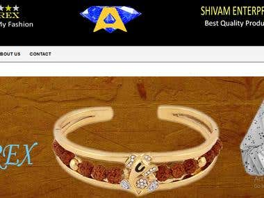Attrex Bracelet Manufacture