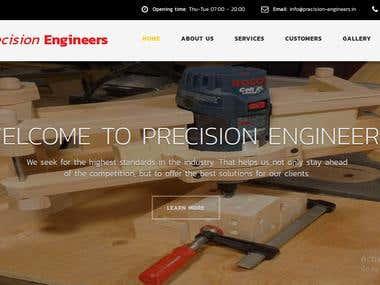 Precision Engineers