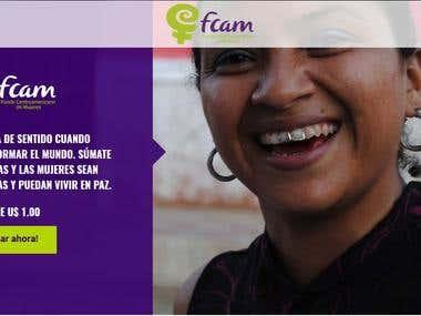Fondo Centroamericano de Mujeres