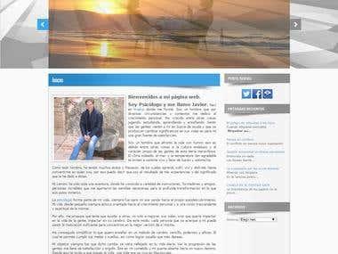 Website / Blog