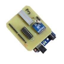 Si4432 RF node for Wireless Sensor Network Application