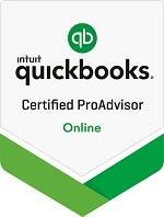 Quickbooks Certifaction