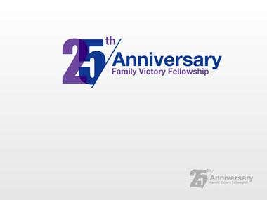 25th anniversary - Family Victory Fellowship