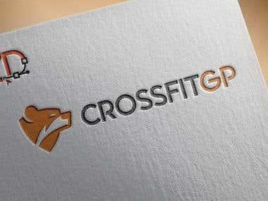 Crossfit GP Logo