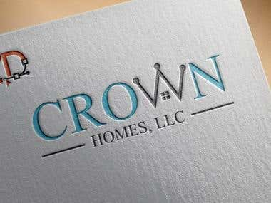 Crown Homes Logo