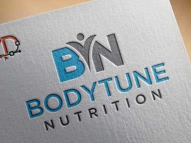 BodyTune Nutrition Logo