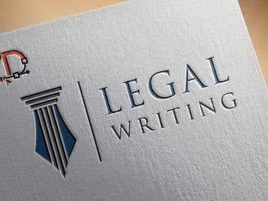Legal Writing Logo