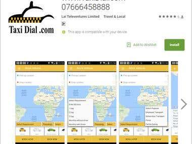 TaxiDial.com