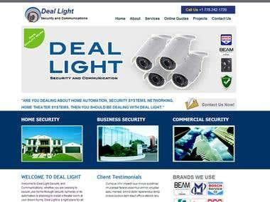Deal Light