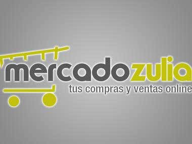 Logo Mercado Zulia (Facebook Group)