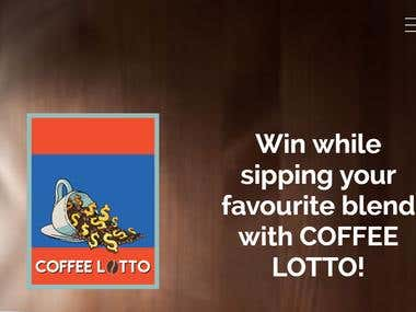 Coffee Lotto