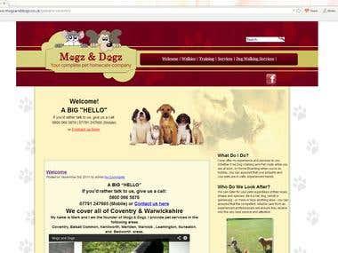 Mogz and Dogz