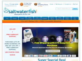 Buy Saltwater(Python)