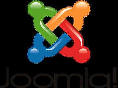 Joomla Sites Research