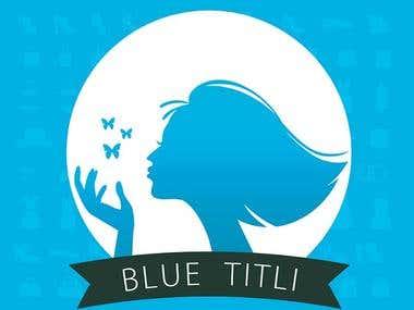 Logo Design for Cloth Brand