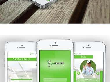 Mobile Apps Mockups!