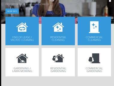 SEO & SEM Campaigns for Australian Client