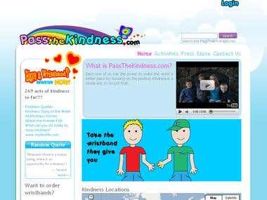 www.passthekindness.com