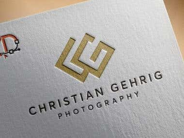Christian Gehrig Photography Logo