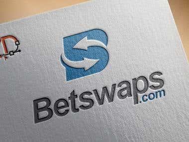 Betswaps Logo