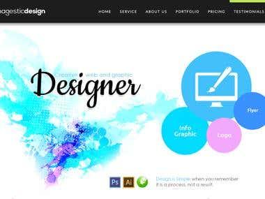 Magesticdesign