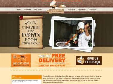 www.CurreySensation.ca ( Curry Sensation)