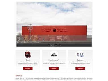 Mohawk Garnet - www.mohawkgarnet.com