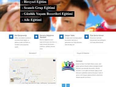Özel Ayrancılar Özel Eğitim ve Rehabilitasyon Merkezi