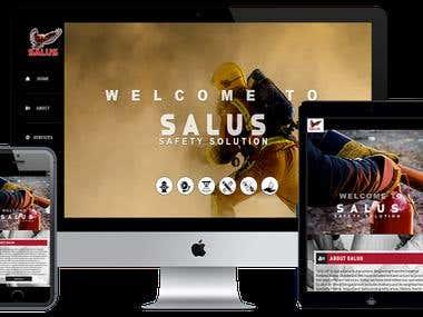 SALUS SAFETY SOLUTION