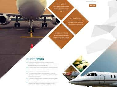 AGASMENA - Web Design
