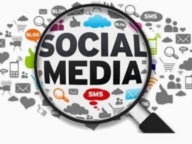 Social Media Marketing& Facebook Marketing