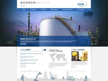 Nass Corporation