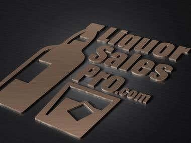 Logo Design for LiquorSalespro.com