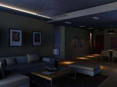 3D rendering and modelling