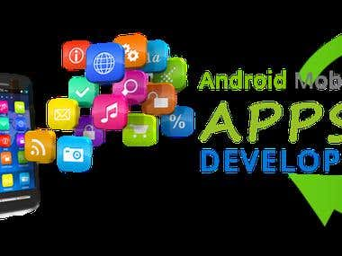 Developing Android Mobile Application